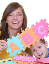 Childcare Employee Childcare Vouchers